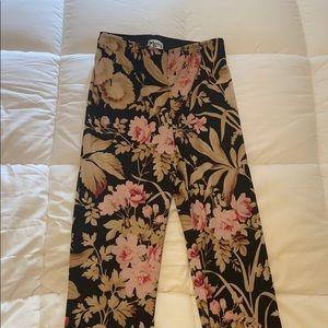 Show Me Your Mumu high waisted pants